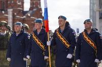 Репетиция парада Победы в Туле, Фото: 27