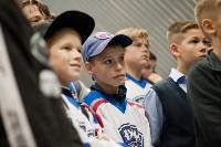 В Новомосковске стартовал молодежный чемпионат России по хоккею, Фото: 9