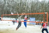 Турнир Tula Open по пляжному волейболу на снегу, Фото: 95