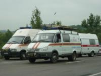 ДТП на трассе М2 Крым. 11 июля 2014 год., Фото: 8