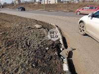 Авария на Восточном обводе в Туле, Фото: 12
