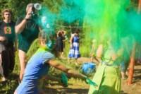 Туляки устроили битву на красках, Фото: 75