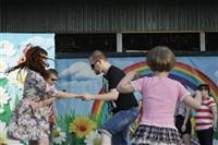 """""""Буги-вуги попурри"""" в Центральном парке. 18 мая 2014, Фото: 2"""