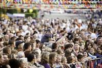 Праздник урожая в Новомосковске, Фото: 51