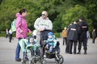 День России в Центральном парке, Фото: 11