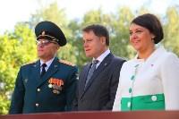 Принятие присяги в Первомайском кадестком корпусе, Фото: 165