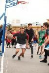 Соревнования по уличному баскетболу. День города-2015, Фото: 36
