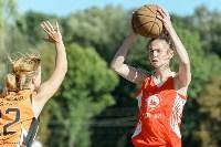 В Центральном парке Тулы определили лучших баскетболистов, Фото: 30