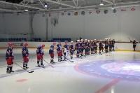 Стартовал областной этап Ночной хоккейной лиги, Фото: 29