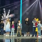Маша Панюкова в шоу Голос, Фото: 5