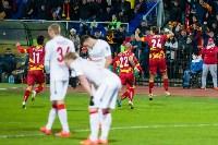 Арсенал - Спартак. Тула, 9 апреля 2015, Фото: 113