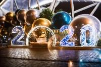 Как украсили Тулу к Новому году, Фото: 2