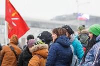 Митинг-концерт в честь годовщины присоединения Крыма к России, Фото: 39