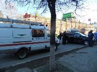 Авария с участием Шерина и Агеева., Фото: 3
