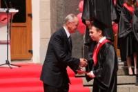 Вручение дипломов магистрам ТулГУ. 4.07.2014, Фото: 115