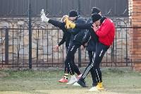 Тульский «Арсенал» начал подготовку к игре с «Амкаром»., Фото: 28