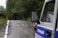 В Туле полицейские соревнуются в мастерстве, Фото: 11