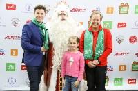 В Тулу приехал Дед Мороз из Великого Устюга, Фото: 21