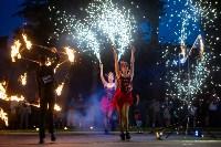 В Туле открылся I международный фестиваль молодёжных театров GingerFest, Фото: 35