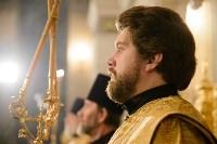 Рождественское богослужение в Успенском соборе Тулы, Фото: 59