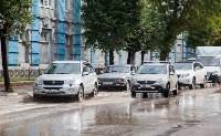 Затопленные ул. Мосина и ул. Тимирязева, Фото: 5