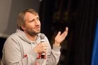 Юрий Быков в Ясной Поляне, 31.10.2015, Фото: 34