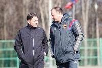 «Арсенал-м» - ЦСКА-м - 0:0, Фото: 50