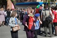 "По Туле прошла колонна ""Бессмертного полка"", Фото: 236"