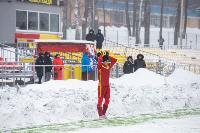 Зимнее первенство по футболу, Фото: 46