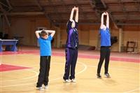 В Туле прошло необычное занятие по баскетболу для детей-аутистов, Фото: 18