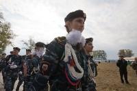 На Куликовом поле с размахом отметили 638-ю годовщину битвы, Фото: 162