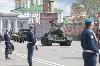 Репетиция парада Победы в Туле, Фото: 142