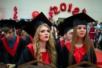 Вручение дипломов магистрам ТулГУ, Фото: 213