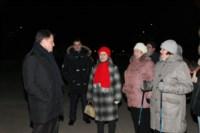 """Открытие скульптуры """"Лебединое озеро"""" в Центральном парке, Фото: 5"""
