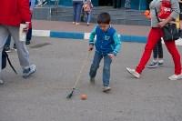 В Новомосковске стартовал молодежный чемпионат России по хоккею, Фото: 12