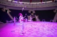 Репетиция Шоу фонтанов, Фото: 1