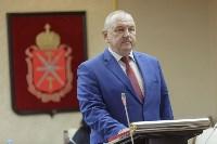 Присяга правительства Тульской области, Фото: 3