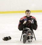 «Матч звезд» по следж-хоккею в Алексине, Фото: 7