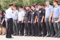 Тульские полицейские вспомнили ПДД, Фото: 13