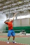 Новогоднее первенство Тульской области по теннису, Фото: 35