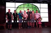 Церемония награждения любительских команд Тульской городской федерацией футбола, Фото: 88