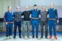 Цемония награждения Тульской Городской Федерации футбола., Фото: 29