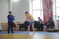Соревнования по кроссфиту. 8 декабря 2013, Фото: 13