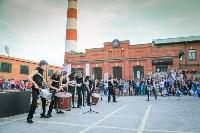 Театральный дворик. День 3. 20.07.2015, Фото: 110