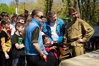 День Победы в Центральном парке. 9 мая 2015 года., Фото: 100