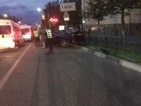 В результате ДТП на проспекте Ленина госпитализированы трое, Фото: 4