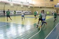 Чемпионат Тулы по мини-футболу среди любительских команд. 31 января - 2 февраля, Фото: 3