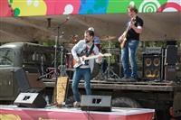 В Туле ветеранов развлекали рок-исполнители, Фото: 62