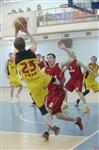 БК «Тула» дважды уступил баскетболистам Ярославля, Фото: 40