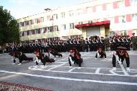 Принятие присяги в Первомайском кадестком корпусе, Фото: 139
